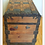 Thumbnail: Antique Steamer Treasure Chest (Circa 1875)