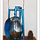 Thumbnail: Antique Dietz Acme Railroad Inspector's Lantern