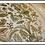 Thumbnail: Vintage Handpainted Imari Style Bowl