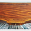 Thumbnail: Maitland-Smith Inlaid Hand Carved Console Table