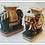 Thumbnail: Vintage Vietnamese Porcelain Garden Stools- Pair