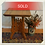 Thumbnail: Antique Oak Carved Square Table (Claw Legs)
