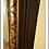 Thumbnail: Large Walnut Victorian EastLake Carved Mirror