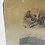 Thumbnail: Antique Lithograph Printing Stone (Double Sided)