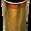 Thumbnail: Antique Paul Beau & Co. Brass and Copper Vase