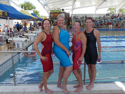 Womens Relay State 2018