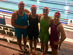 Womens Relay Nationals 2018