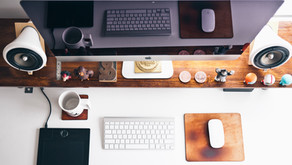 15 workspace hacks to get your creative juices flowing