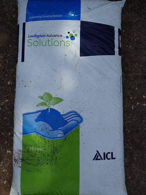 Levington's professional  compost 75litre