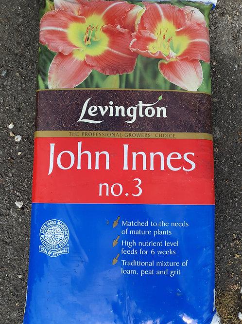 John innes no.3 25 litre
