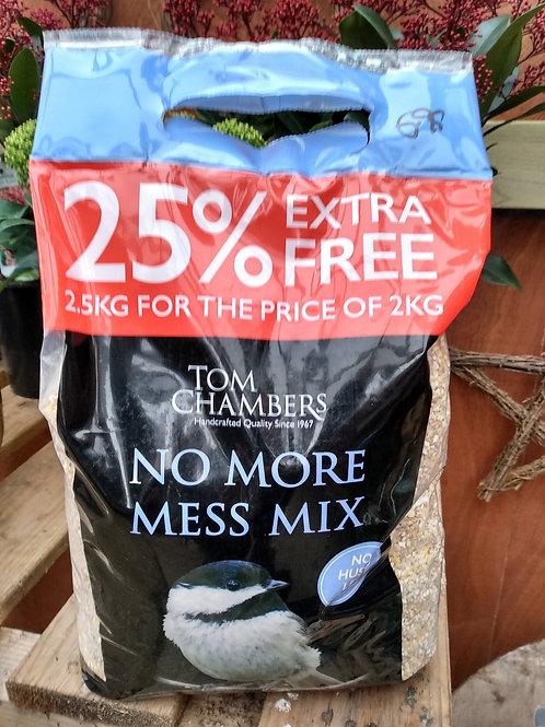 No  more mess mix 3.75kg