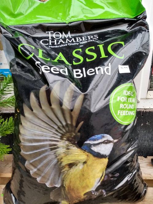 Classic seed blend 12.55kg