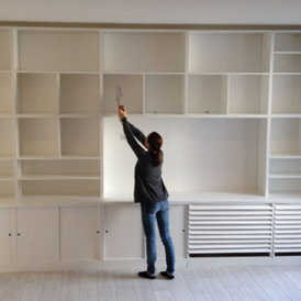 Espace Bibliothèque
