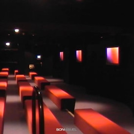 Salle AUDIO/VIDEO 6.1