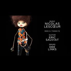 """Dolls Catwalk"" NplusCo"