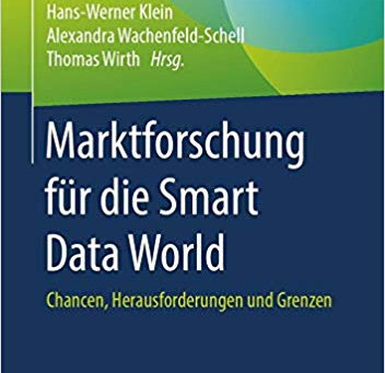 Zukunft der Marktforschung Wegesrand-Experten geben Auskunft