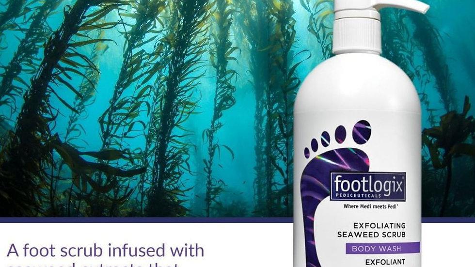 Exfoliating Seaweed Scrub