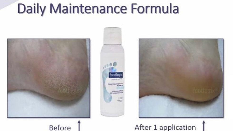 Footlogix Daily Maintenance Formula