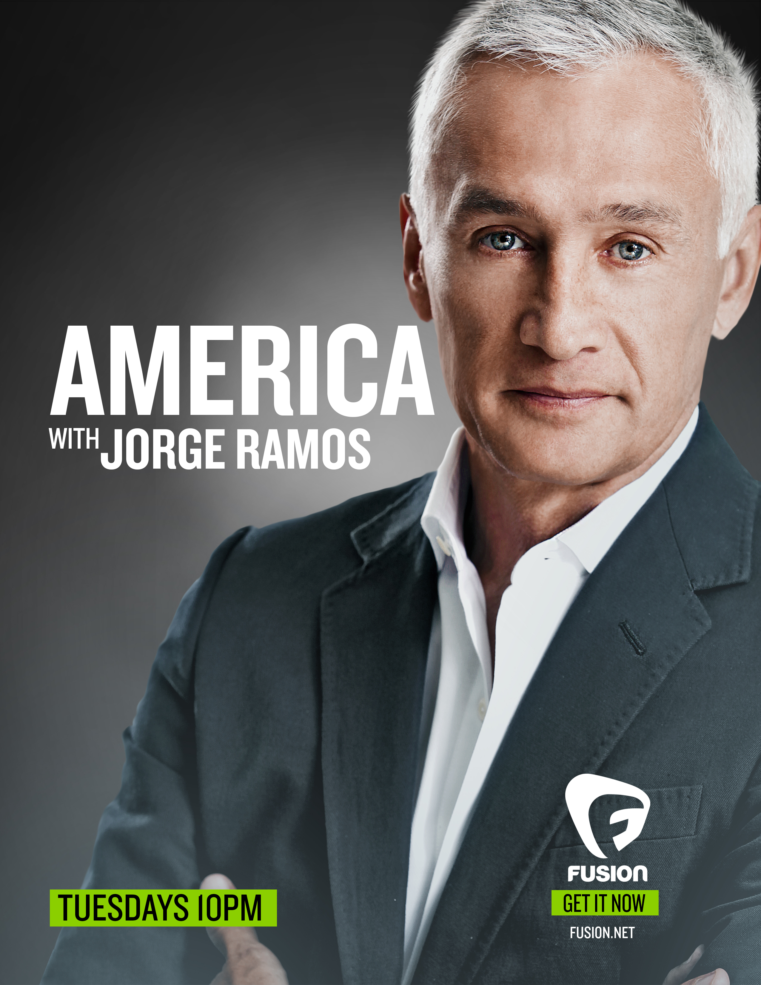 America with Jorge Ramos