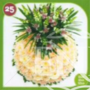 Coroa de Cabeção 25