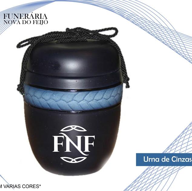 Urna Cinzas Bio