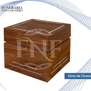 Urna Cinzas Luxo