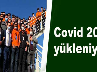 Covid 2023 yükleniyor…