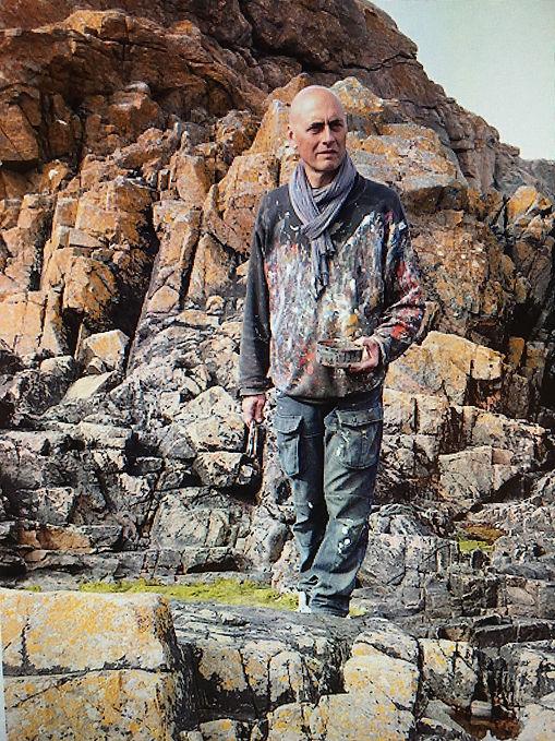 Alain in the desert.JPG