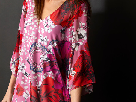 Let's talk seasonal wardrobes
