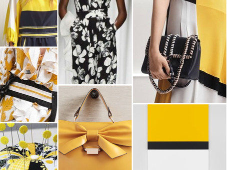 Sunshine Collection | Spring 2018