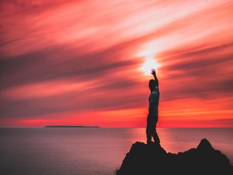 Let Fear Ignite Gratitude