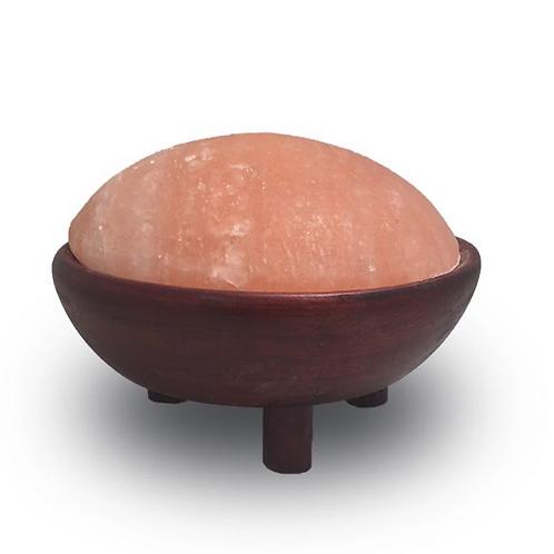 """8"""" Himalayan Salt Foot Dome"""