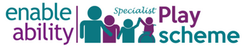 Enable Ability Specialist Play Scheme