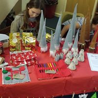 Christmas Craft Fayre 2