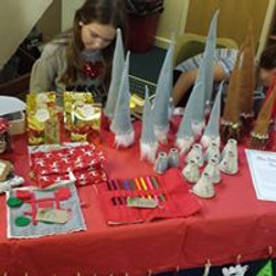 Christmas Craft Fayre 2