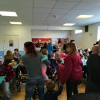 Easter Fun Day: Cafe Open