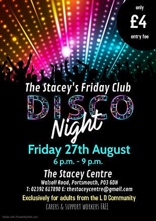Friday Club Disco Night.jpg