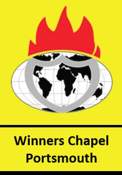 winners chapel portsmouth