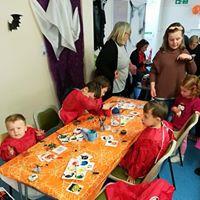 Halloween Fun Day: Kids Crafts