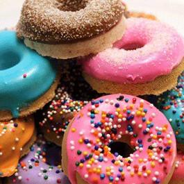 Donut Bathbomb Workshop