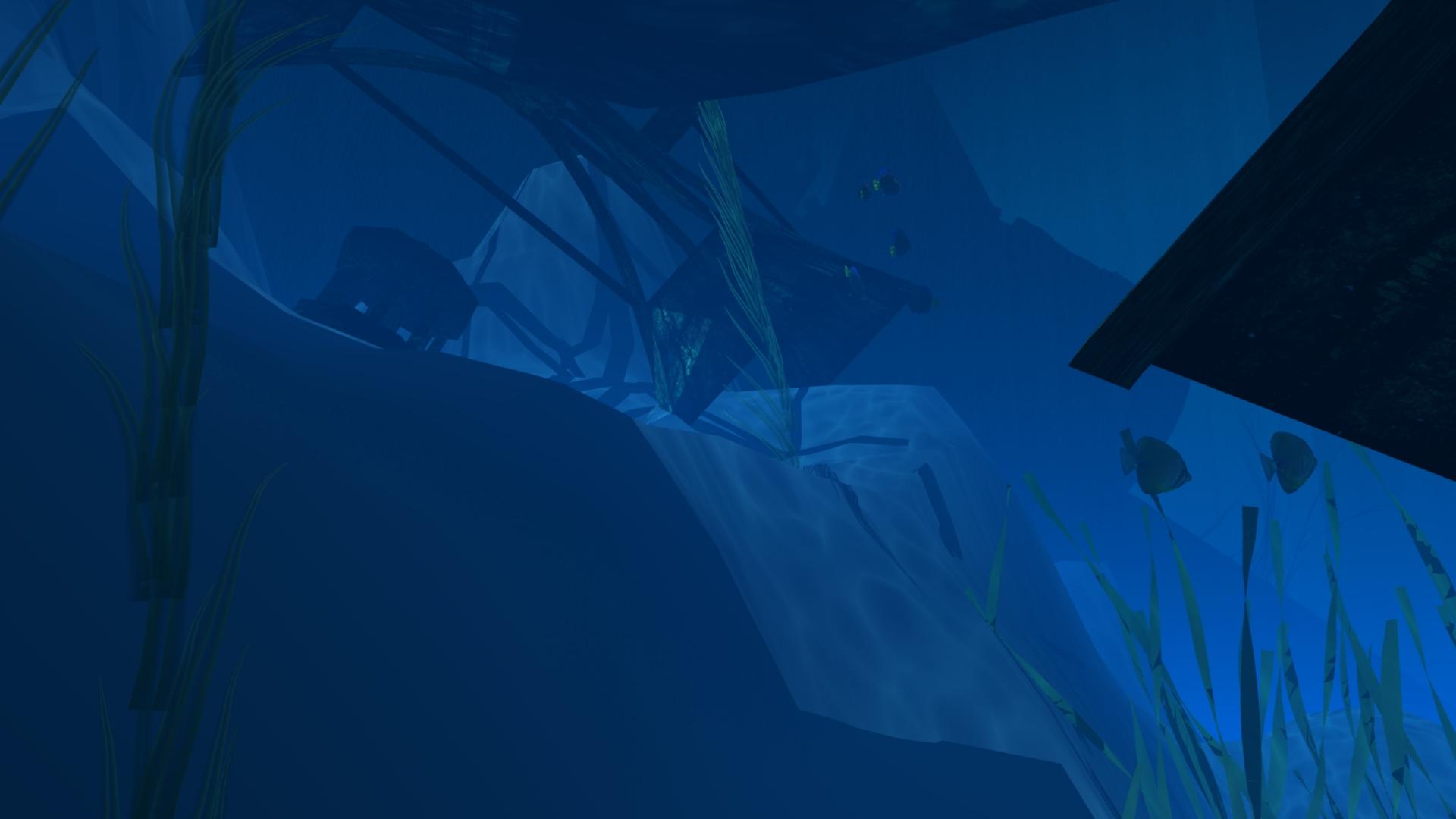 Underwater Scene 2