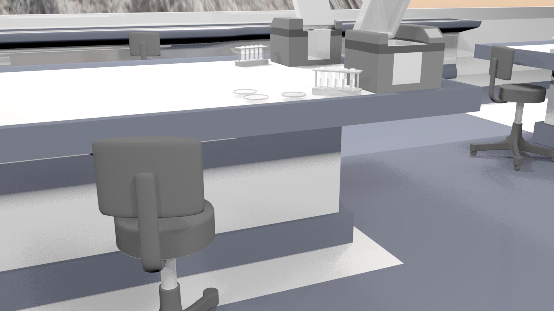Lab Prop Models 1