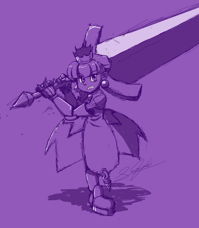 Princess Gradriel