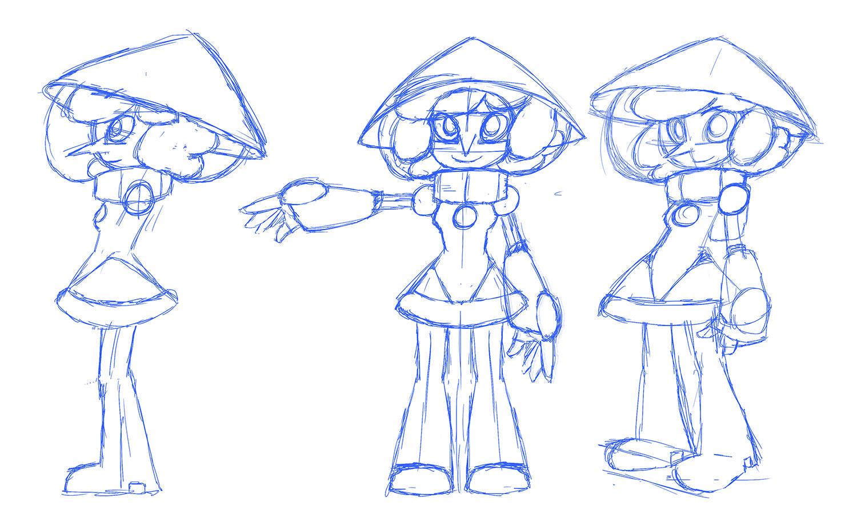 Astroshroom Sheet