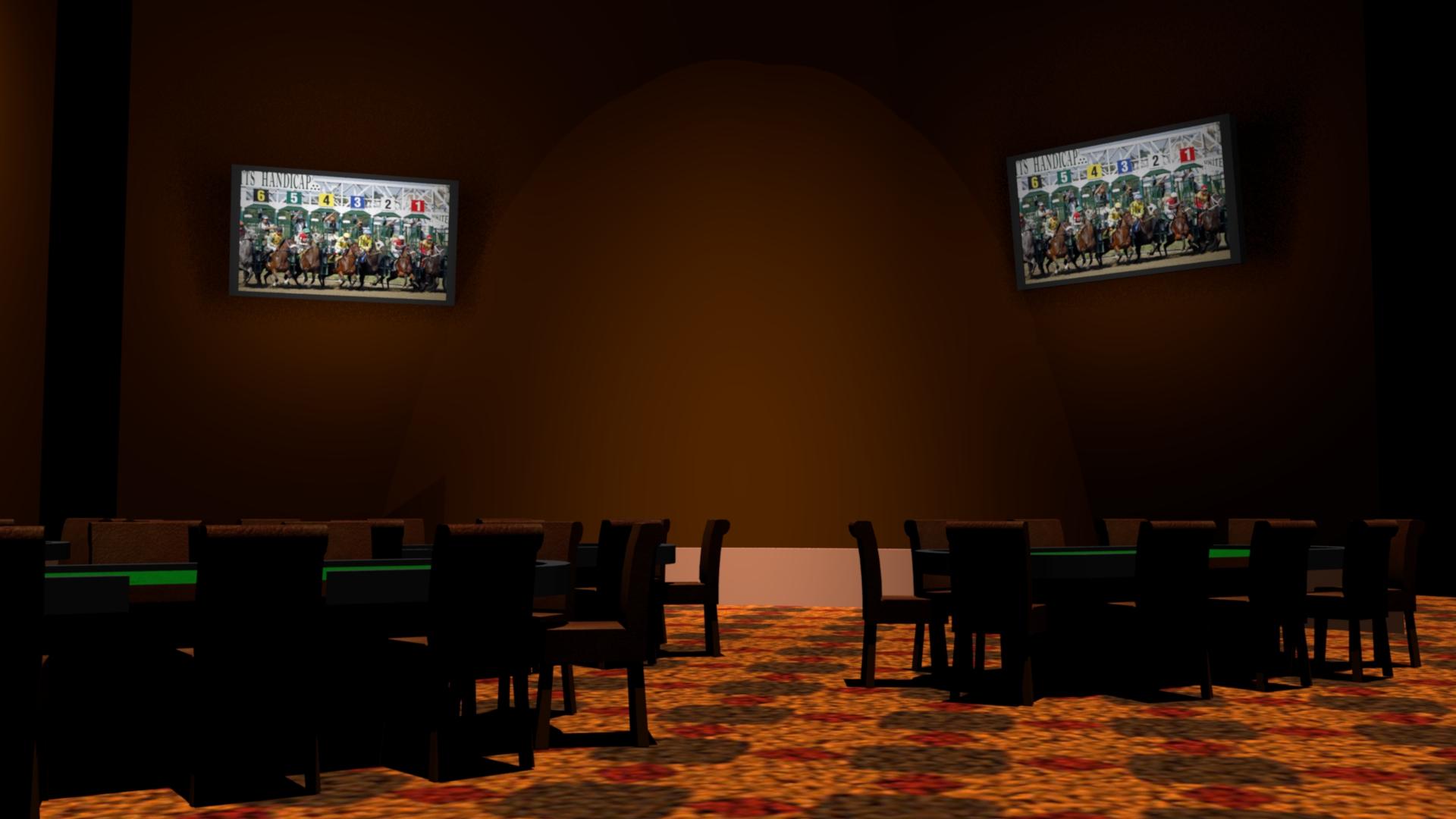 Casino Poker Room 1