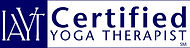Certified Yoga Therapist (C-IAYT) specializing in Parkinson's disease in Bloomington Indiana.