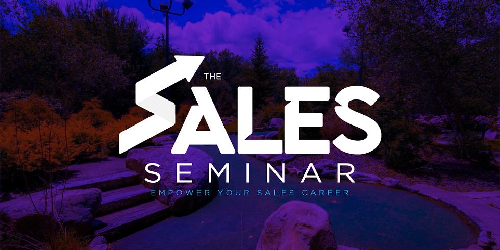 The Sales Seminar