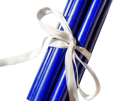 Yves Blue Wax Stick