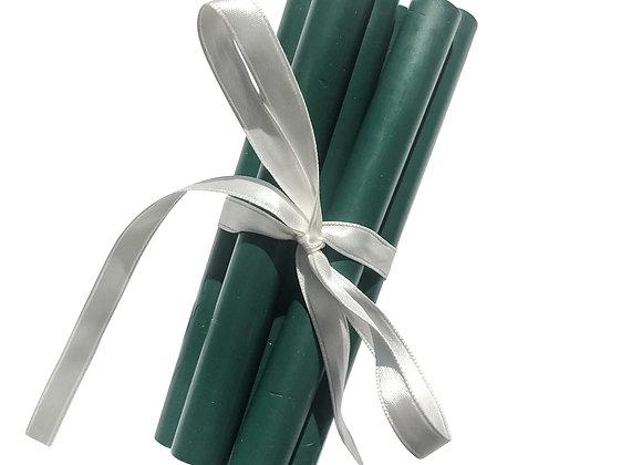 Caledonia Green Sealing Wax Stick