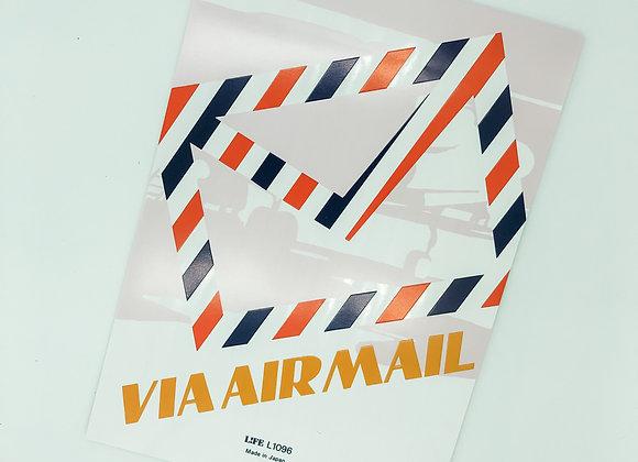 Airmail Writing Pad
